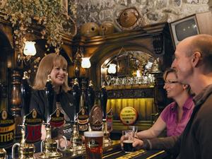 Эдинбург – Абботсфорд – Дарем – пивоварня Тикстонс – Йорк