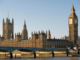 Многодневные туры по Великобритании