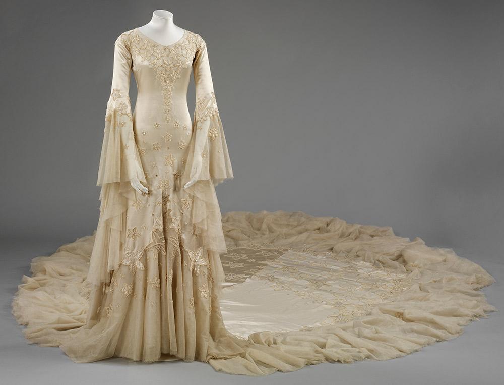 Выставка Свадебных платьев