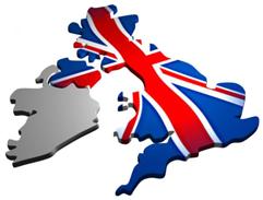 Бизнес в Великобритании