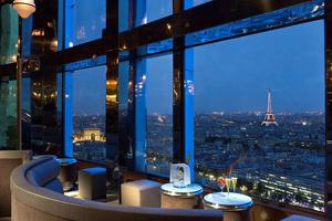 Бары и пабы Парижа