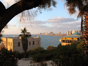 Панорамная экскурсия Тель- Авив –Яффа