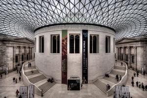 Экскурсии по музеям и галереям Лондона