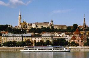 Экскурсии по Будапешту
