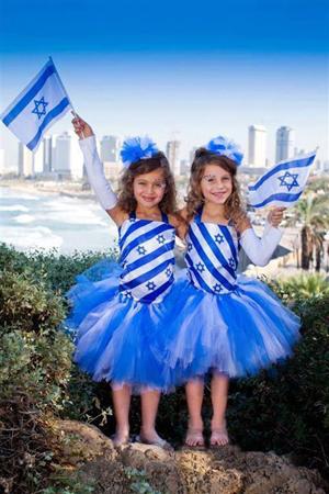 В Израиль с детьми