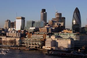 Финансовый City