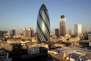 Сити Лондона