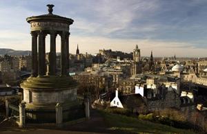 Глазго – Лох Ломонд – замок Стирлинг - Эдинбург