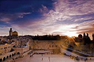 Экскурсия по старому Иерусалиму