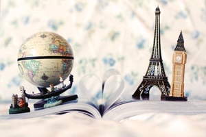 Туры Лондон-Париж