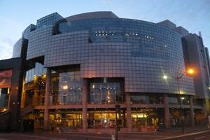 Оперный театр Бастилии