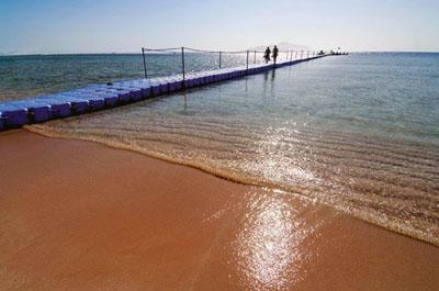 Отдых на Красном море