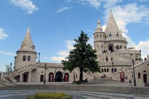 Обзорная экскурсия по Будапешту