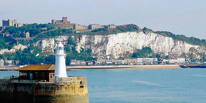 Тур по восточной части Англии